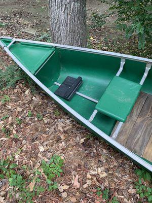 Canoe for Sale in Alpharetta, GA