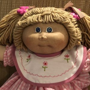 Original Cabbage Patch Doll 1983 for Sale in Philadelphia, PA