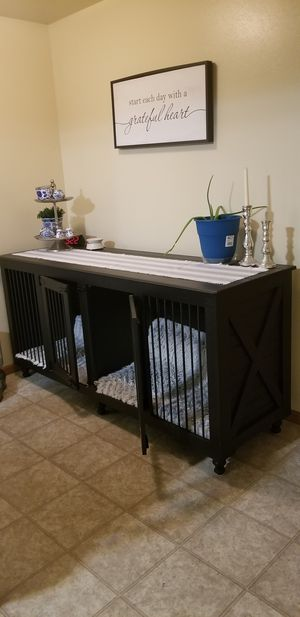 B&B Kustom Kennels for Sale in Scott Air Force Base, IL