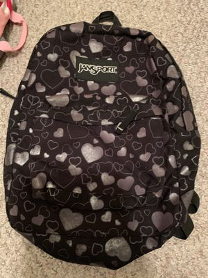 Jansport BackPack for Sale in New Baltimore, MI