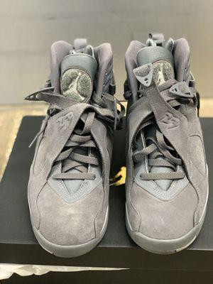 "Air Jordan 8 Retro ""Cool Grey"" for Sale in Hyattsville, MD"