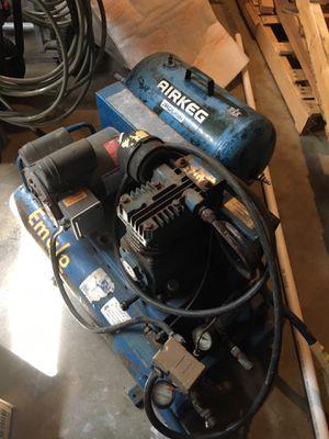 Emglo wheelbarrow compressor for Sale in Federal Way, WA