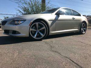 BMW for Sale in Phoenix, AZ