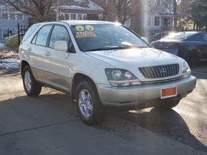 2000 LEXUS RX300 AWD for Sale in Cicero, IL