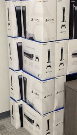 PLAYSTATION 5 🎮 SAME DAY DELIVERY.. for Sale in Houston,  TX