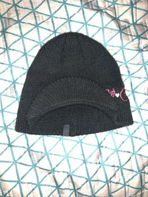 So cal beanie hat, black and pink details for Sale in San Marcos, CA