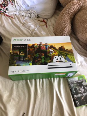 Xbox One S (1 TB) for Sale in Anaheim, CA