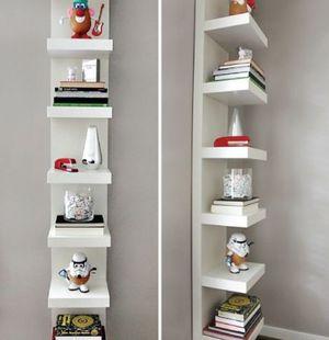 IKEA 602.821.86 New Lack Wall Shelf Unit White for Sale in Rancho Cucamonga, CA