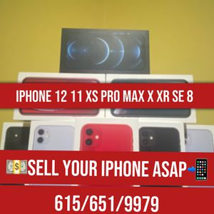 Iphone for Sale in Nashville, TN
