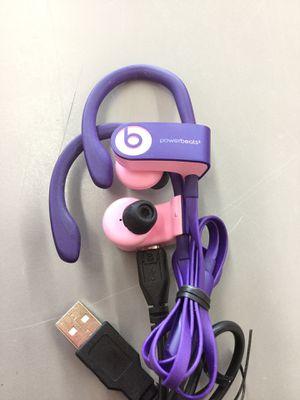 Dr. Dre Power Beats 3 Bluetooth Earbuds / Headphones for Sale in Auburn, WA