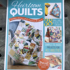 Quilt Book for Sale in Fort Myers, FL