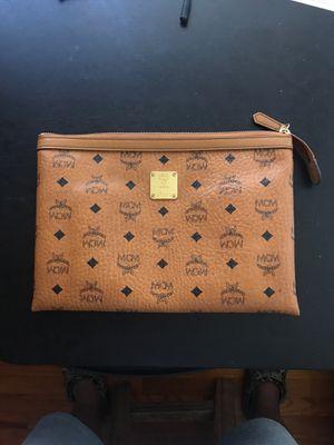 MCM Clutch Bag Purse for Sale in Bellflower, CA
