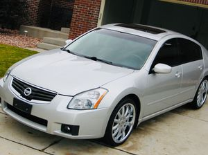 2007 Nissan Maxima se for Sale in New York, NY