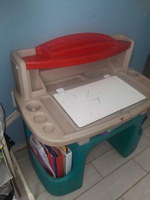 desk for kids for Sale in Von Ormy, TX
