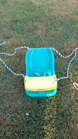Infant swing seat for Sale in Alexandria, VA
