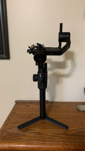 Moza Air 2 Gimbal Stabilizer for Sale in Powder Springs, GA