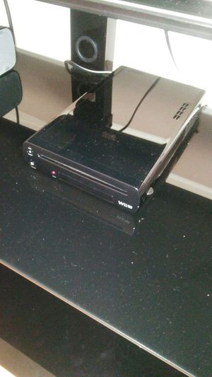 Nintendo wii u console one control pad for Sale in Hyattsville, MD