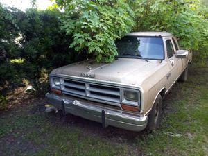 1990 dodge d150 for Sale in Fort Meade, FL