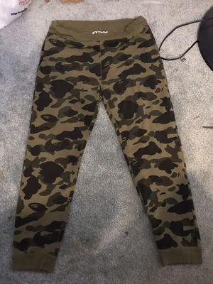 Bape Sweatpants for Sale in Brooklyn, NY