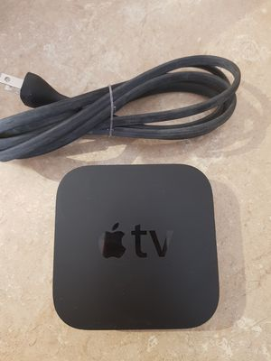 APPLE TV 2ND GEN for Sale in Phoenix, AZ