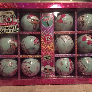 Lol Surprise Ultimate Diva collection for Sale in Prospect Heights, IL