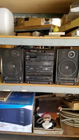 Stereo system for Sale in Riverside, CA