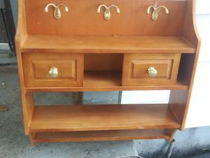 Small shelf for Sale in Pensacola, FL