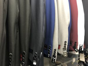 Suits for Sale in Los Angeles, CA