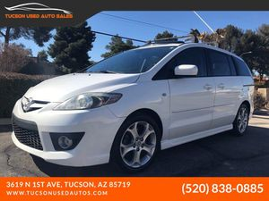 2008 Mazda Mazda5 for Sale in Tucson, AZ