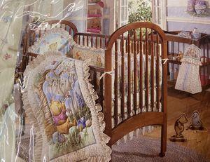 Classic Pooh Full Nursery Set for Sale in Trenton, NJ