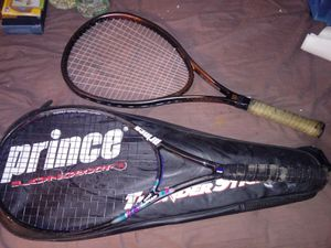 2 Tennis Rackets for Sale in Columbus, OH