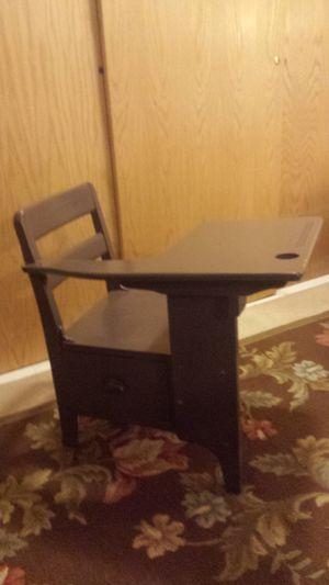Old School Desk for Sale in Saint Paul, MN