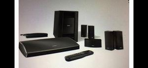 Bose Lifestyle surround sound $1000 for Sale in Murfreesboro, TN