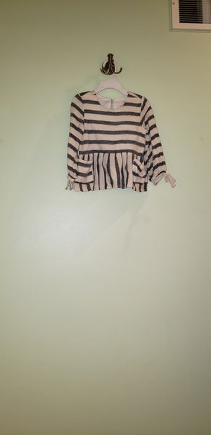 4T peplum top for Sale in Streamwood, IL
