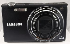 Samsung WB210 Compact Digital Camera for Sale in Olympia, WA