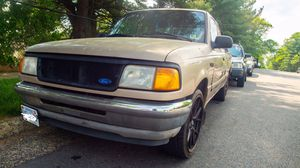 1994 XLT Ford Ranger for Sale in Lorton, VA