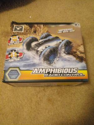 Amphibious remote control car for Sale in Lake Alfred, FL