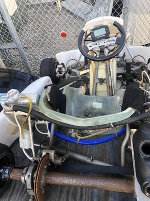 Tony Kart 125cc Honda motorcycle racing engine for Sale in HUNTINGTN BCH, CA