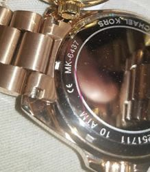 MK watch for Sale in Rochester, MN