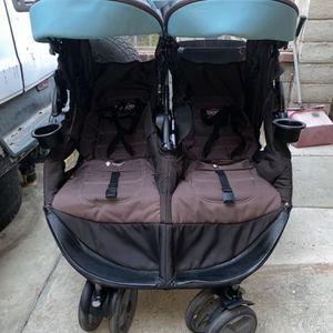 Garco double stroller for Sale in Riverside, CA