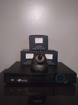 CCTV Security Camera System for Sale in West Valley City, UT