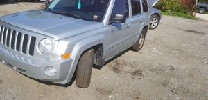 2008 Jeep Patriot Parts available for Sale in WARRENSVL HTS, OH