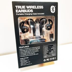 Wireless Bluetooth Earbuds With Case for Sale in Biddeford, ME