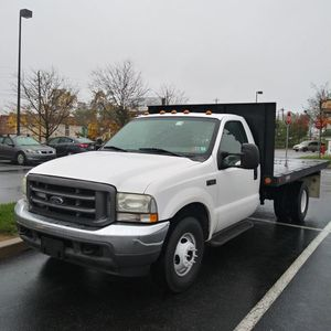 2004 Ford F-350 for Sale in Springfield, PA