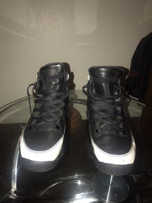 Retro 9 boots (Reflective) for Sale in Decatur, IL
