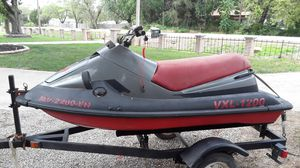 PJs 1200cc sea jet haysville ks for Sale in Haysville, KS