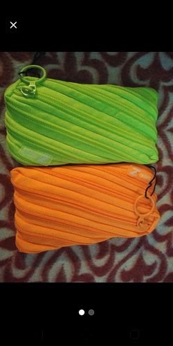 5 pencil pouches for Sale in Valley Grande,  AL