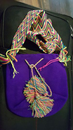 Colombian purse hand made for Sale in Hyattsville, MD