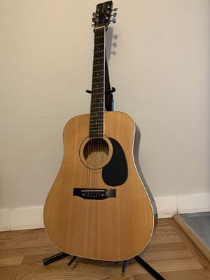 Encore 6-string Acoustic Guitar for Sale in Tacoma, WA