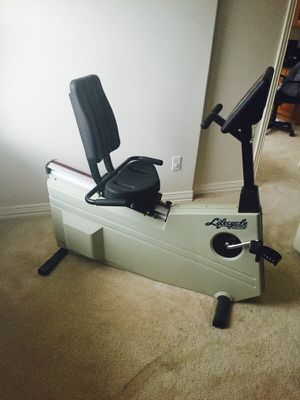 Exercise bike for Sale in Houston, TX